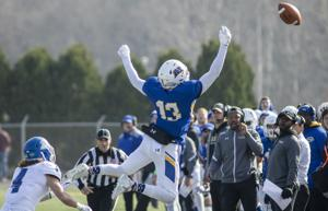 Football Downed by Drake in 2018 Season Finale