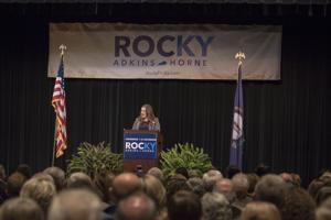 Rocky Adkins and Stephanie Horne Campaign