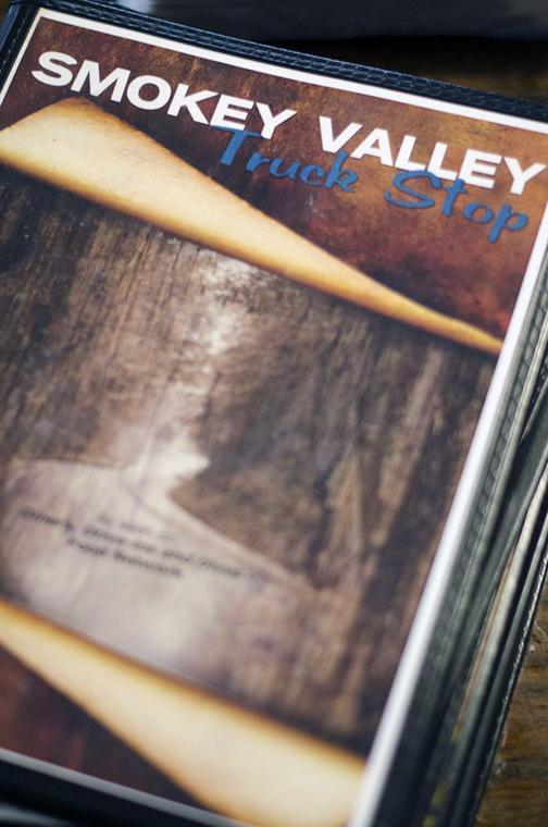 Smokey Valley Truck Stop
