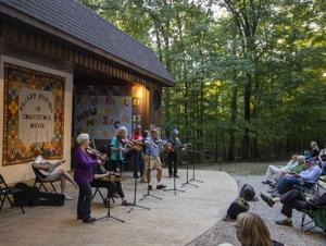 Fraley Festival of Traditional Music