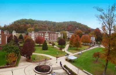 Morehead State campus