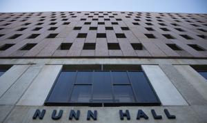 Nunn Hall