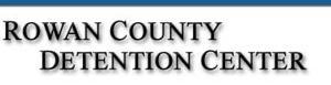 Rowan County Detention Center