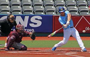 MSU Baseball OVC
