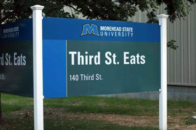 Third Street Eats