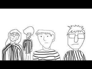 Animated Interview: Raymond McLain