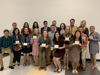 MSU's Student Government works with Fleming County High School