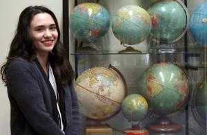 Student Spotlight: Camille Kash