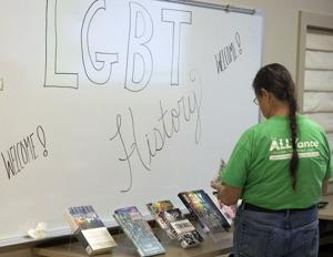 Cookies, Crafts, and LGBT History