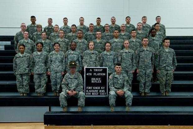 MSU ROTC Student: Cadet training shaped my path - Opinion