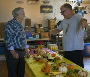 The Gourd Festival celebrates 35 years
