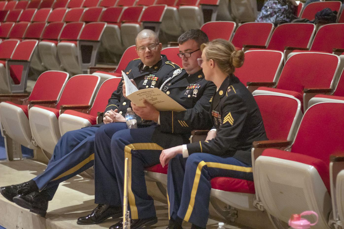 US Army Band Master Class