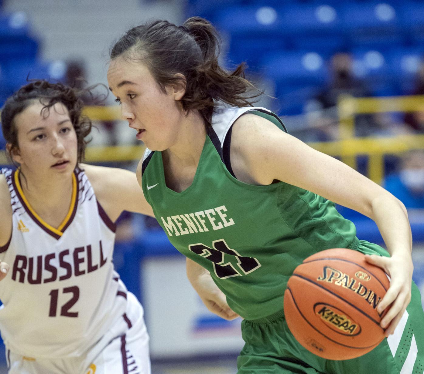 Russell v Menifee Girls Regional