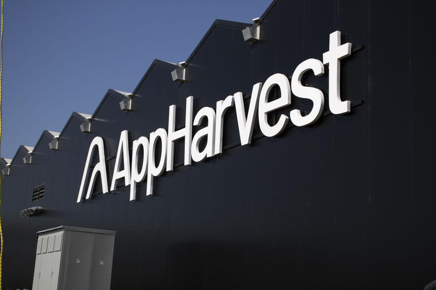AppHarvest