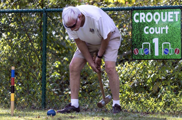 Croquet Tournament