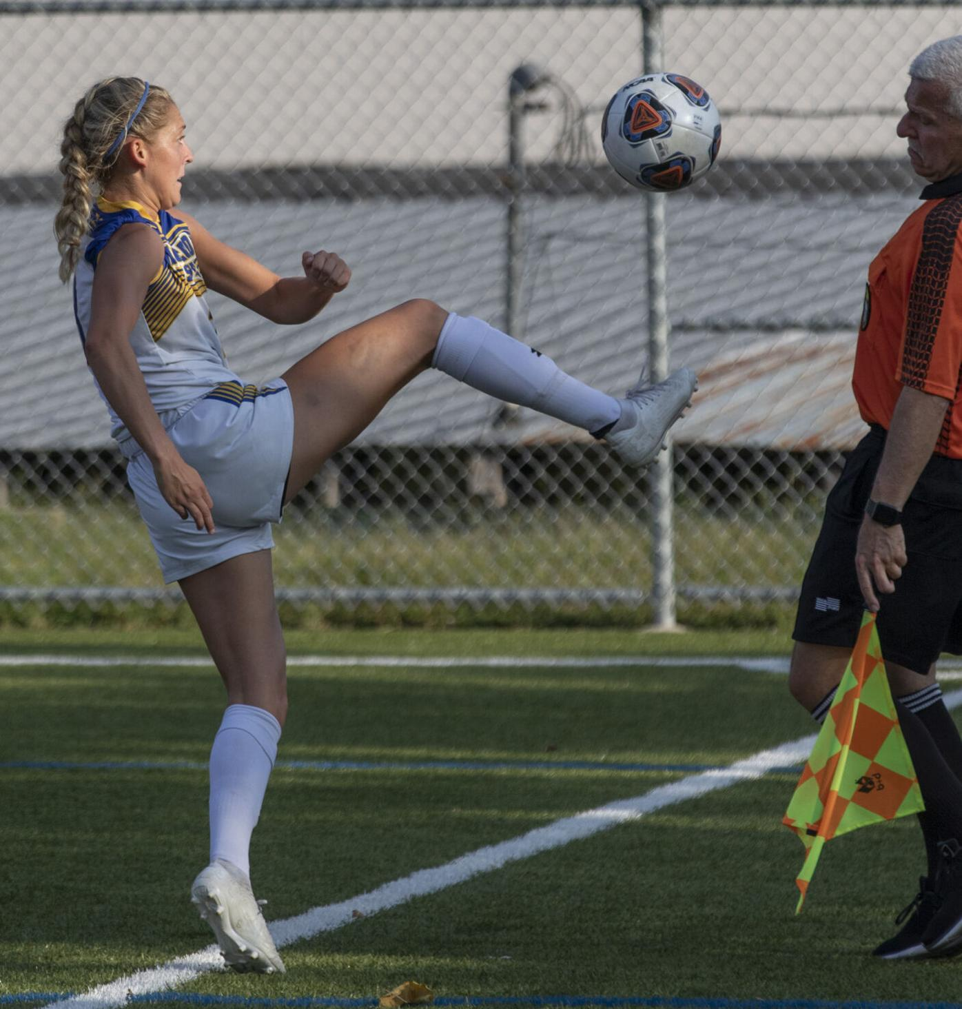 MSU soccer falls to Evansville
