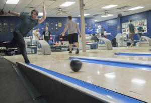 MSU's bowling team is nationally ranked