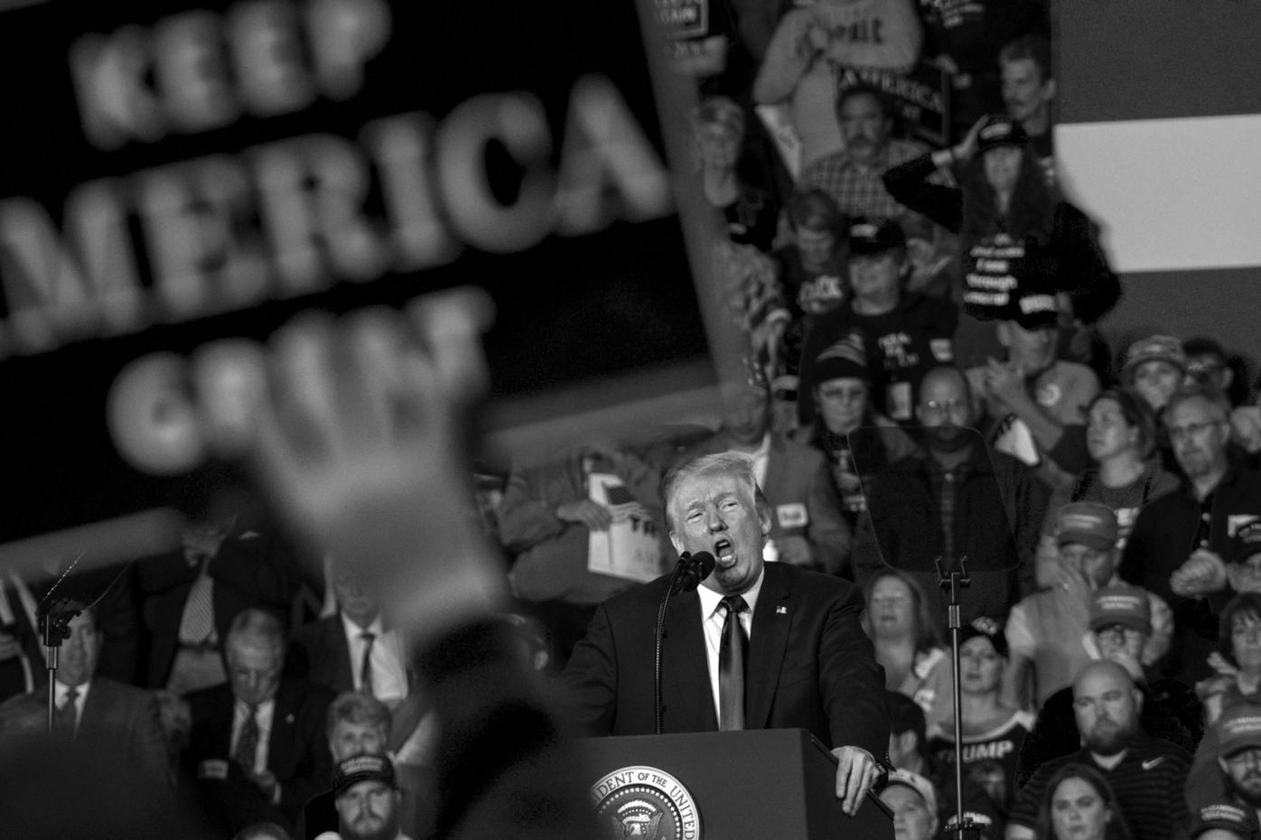 Trump and impeachment