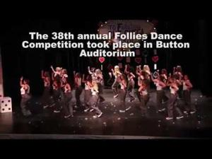 Follies Dance Competition 2017