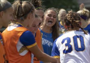 Soccer MSU v Akron