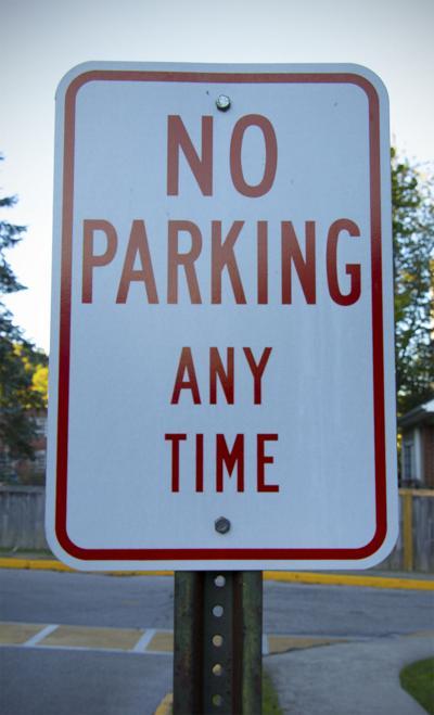 Parking at MSU