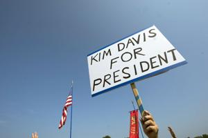 Davis Rally