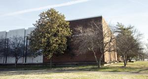 Laughlin Building