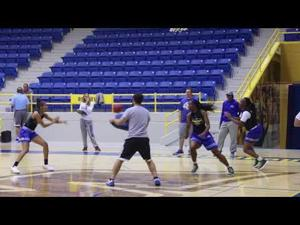 Morehead State Women's Basketball Preview