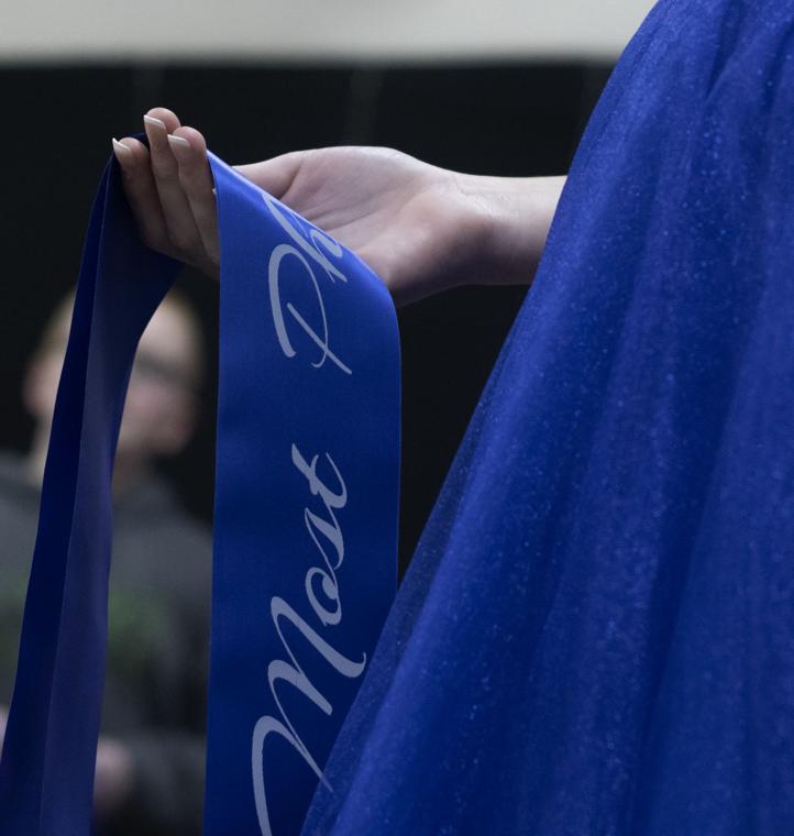 Go Blue Diabetes Awareness Event