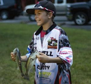 Youth Bass Tournament