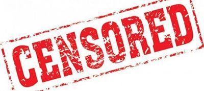 Cultural Censorship