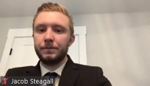 Jacob Steagall