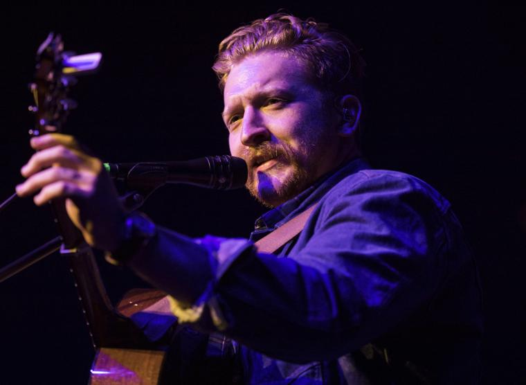 Tyler Childers and The Foodstamps
