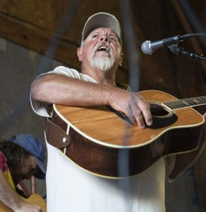 Bluegrass sparks a family tradition