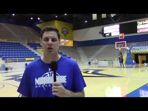 Morehead State Basketball Preview