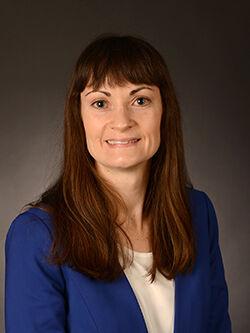 Megan Boone Mugshot