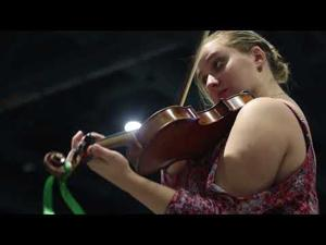 KCTM Prepares for IBMA Performance
