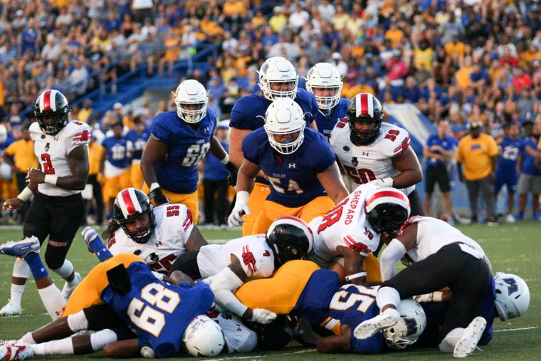 Morehead State University vs. Austin Peay Governors