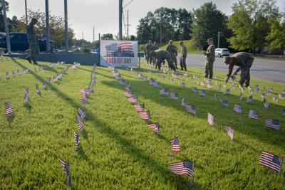 Students Recall Their Memories of the 9/11 Attacks on its 20th Anniversary