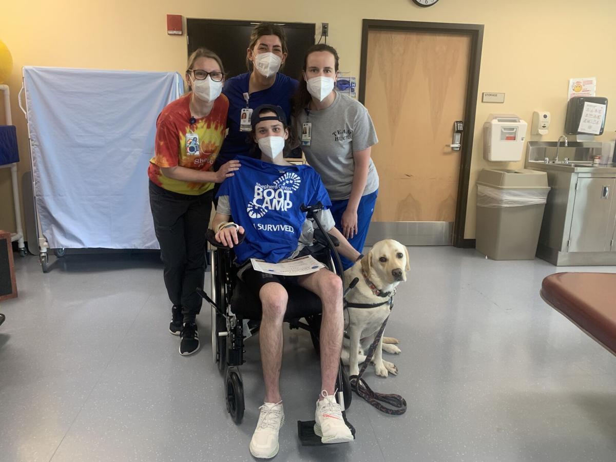 Luke Bononno Nurses