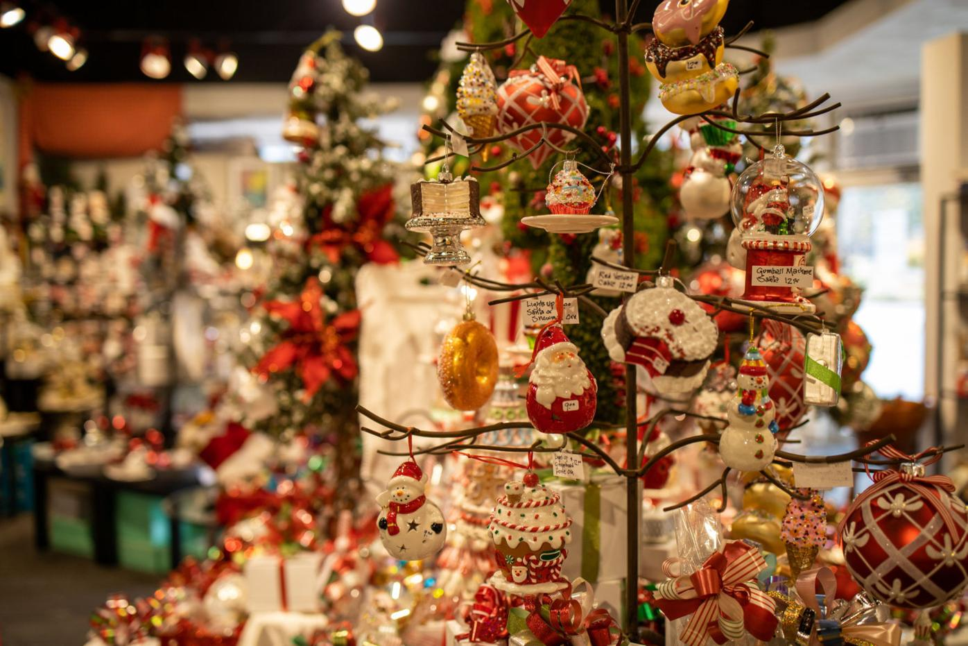 Santa's Little Helper: Great gifts from around the Valley