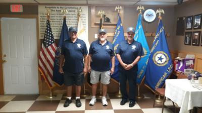 Hricak-McAndrew American Legion Post 869