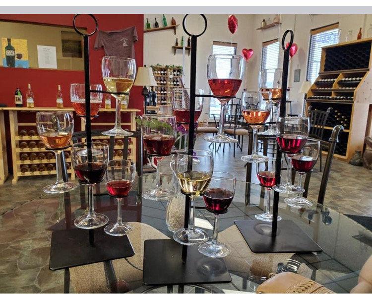 Capra Collina winery