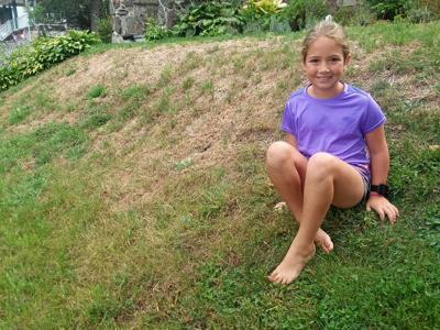 Green Scene: Grass-planting failure