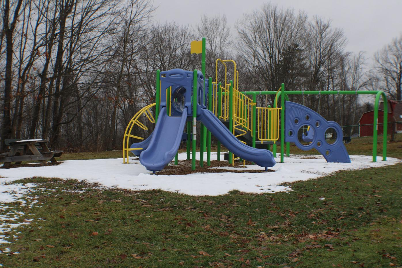 Parks and Re-creation: Archbald's parks undergoing renovations