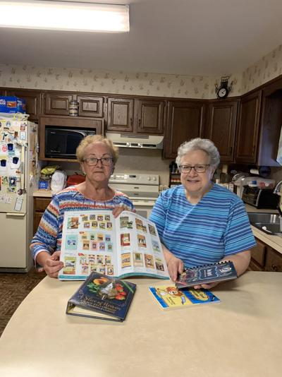 What's cooking: Jessup nonprofit hopes to collect community recipes for anniversary cookbook
