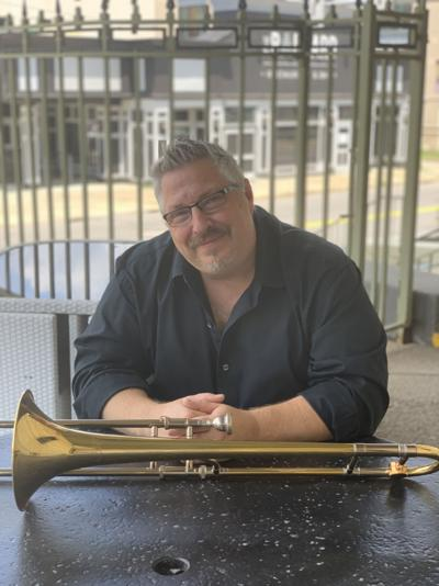 All that jazz: Archbald native fills Scranton with music this weekend