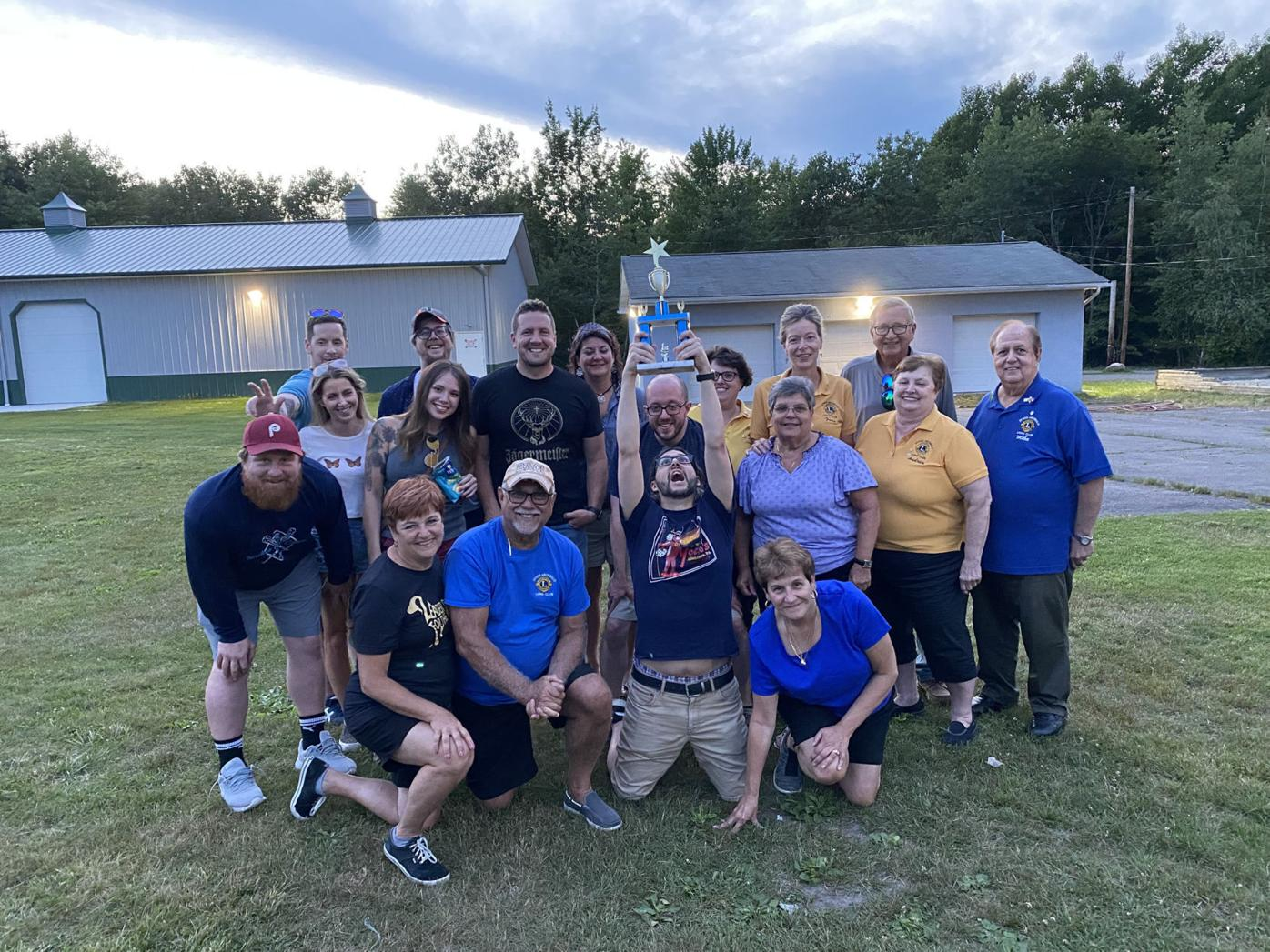 Trivia night a hit for local Lions