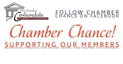 Chamber chance logo