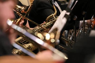 Marywood to hold wind concert